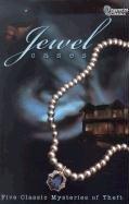 9781579248413: Jewel Cases: Five Classic Mysteries of Theft (Fingerprint Classics)