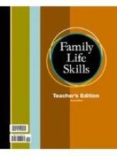 Family Life Skills Teacher: 182782