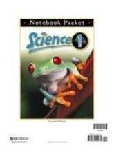 Science 1: Notebook Packet