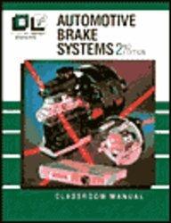 9781579320799: Automotive Brake Systems