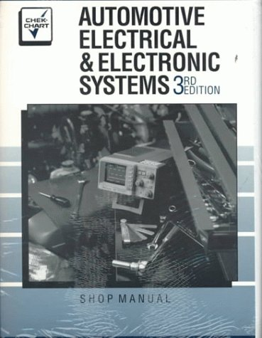 9781579321239: Automotive Electrical & Electronic Systems : Shop Manual