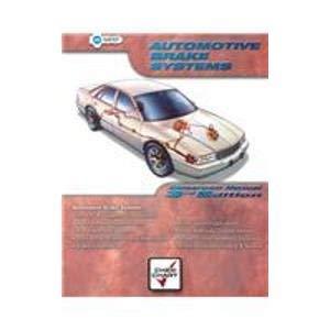 Automotive Brake System, Class Text: Chek Chart