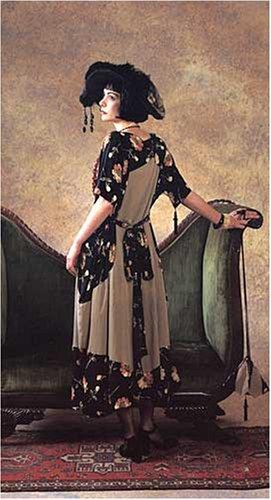 9781579331023: Folkwear Pattern 261 - Paris Promenade Dress