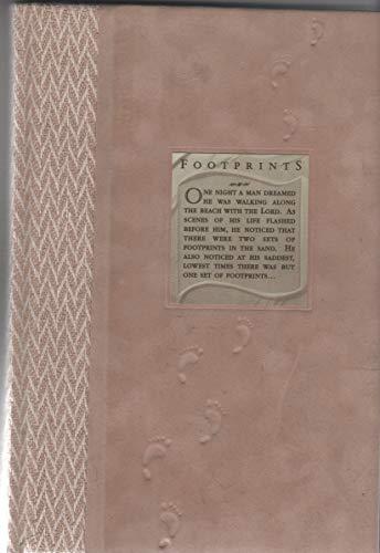 9781579385309: Footprints Journal