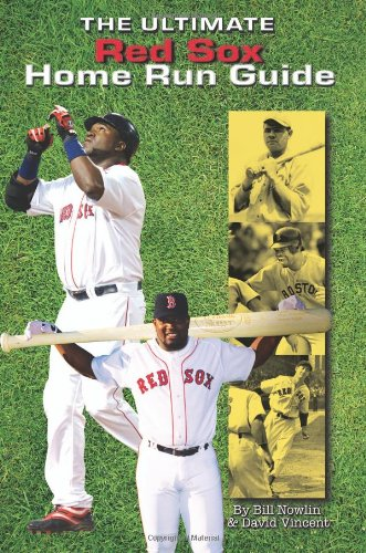The Ultimate Red Sox Home Run Guide