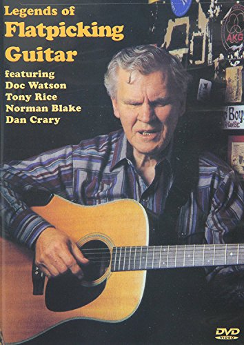 9781579409005: Legends of Flatpicking Guitar