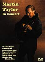 9781579409548: Martin Taylor in Concert