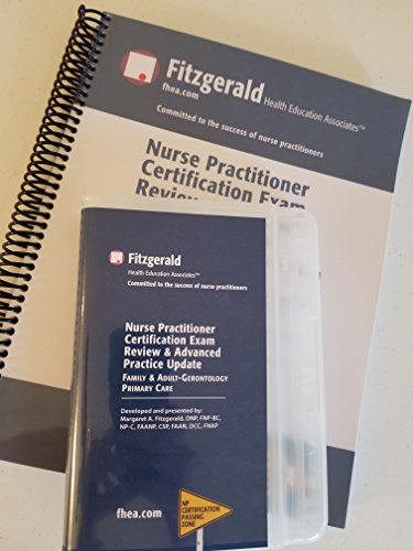 9781579425586: 2017 Fitzgerald Family Nurse Practitioner