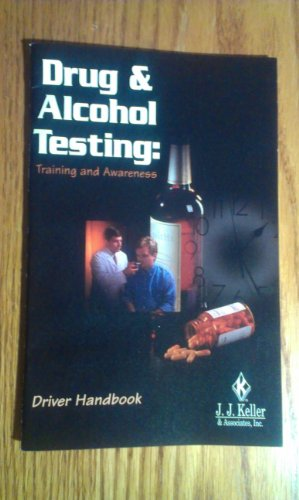 Drug & Alcohol Testing: Training and Awareness: n/a