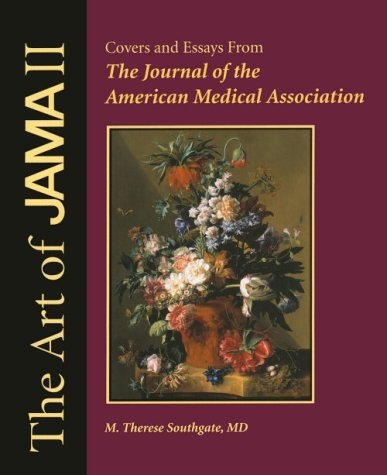 The Art of JAMA II Covers and: M. Therese Southgate