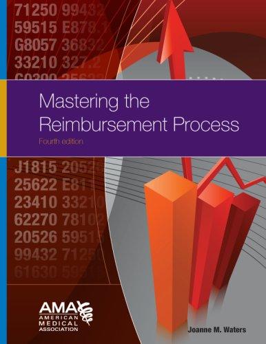 9781579473518: Mastering the Reimbursement Process