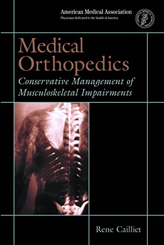 9781579474096: Medical Orthopedics