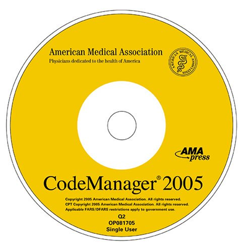 9781579474911: CodeManager 2005: 2-5 User