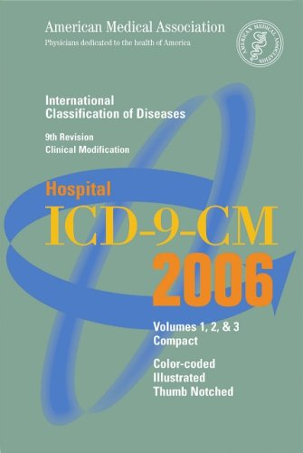 9781579476939: ICD-9-CM Compact Hospital and Payors