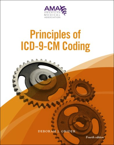 9781579478995: Principles Of ICD-9-CM Coding