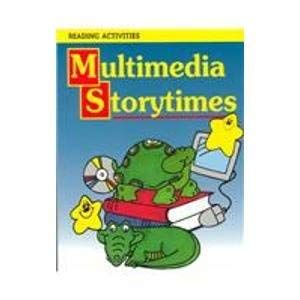 Multimedia Storytimes: Davis, Robin Works