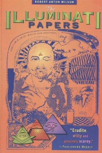 9781579510022: The Illuminati Papers