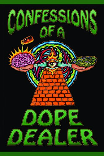 Confessions of a Dope Dealer: Sheldon Norberg