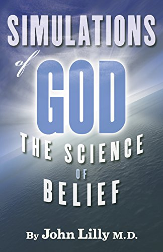 9781579511579: Simulations of God: The Science of Belief (Timeless Wisdom)