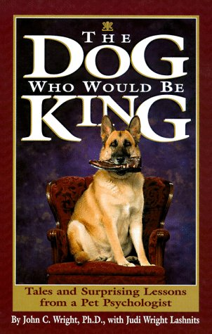 9781579540029: The Dog Who Would Be King