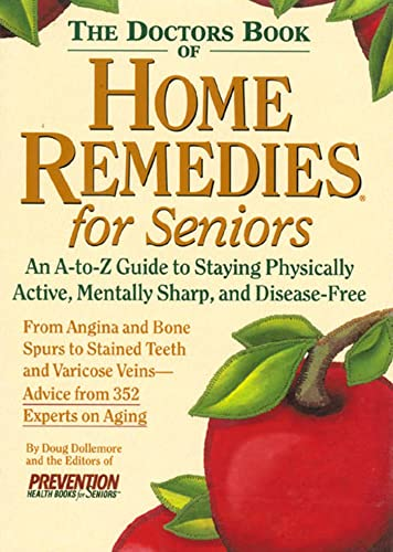 The Doctor's Book of Home Remedies for: Dollemore, Doug, Prevention