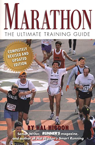 9781579541712: Marathon: The Ultimate Training Guide