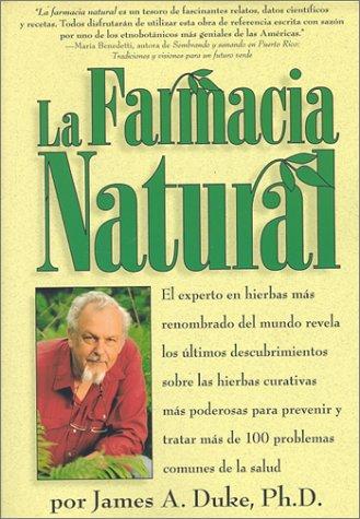 9781579542627: La farmacia natural