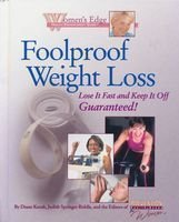 FOOLPROOF WEIGHT LOSS