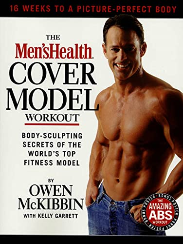 9781579546502: The Men's Health Cover Model Workout
