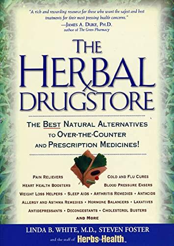 9781579547059: Herbal Drugstore