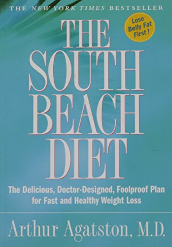 9781579548148: South Beach Diet