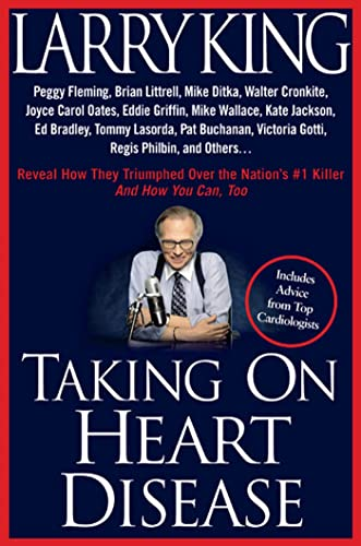 Taking on Heart Disease: Peggy Fleming, Brian Littrell et al Reveal How They Triumphed Over the N...