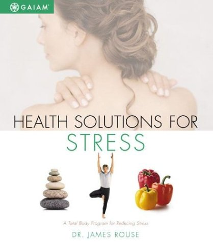 9781579548285: Healthl Solutions for Stress