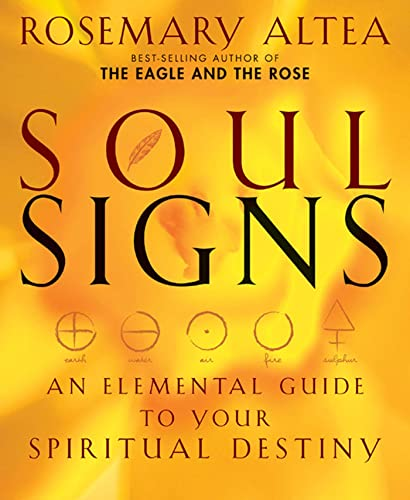 9781579549480: Soul Signs: An Elemental Guide to Your Spiritual Destiny