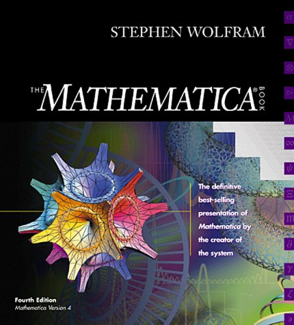 9781579550042: The Mathematica Book