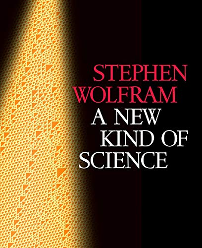 9781579550080: A New Kind of Science