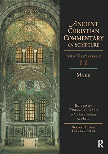 9781579580360: Mark (Ancient Christian Commentary on Scripture)