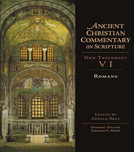 9781579580377: Romans (Ancient Christian Commentary on Scripture)