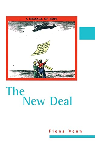 9781579581459: The New Deal (America in the 20th Century Series, 2)