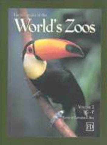 9781579581749: Encyclopedia of the World's Zoos: 3-volume set