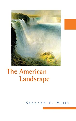 9781579582296: The American Landscape (America in the 20th Century Series)