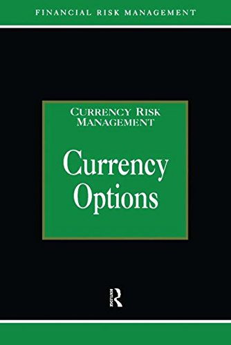 9781579582951: Currency Options (Glenlake Series in Risk Management)