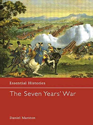 9781579583439: The Seven Year's War
