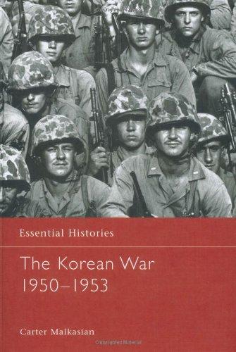 9781579583644: The Korean War