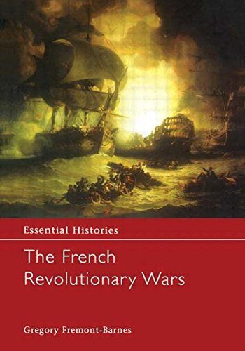 The French Revolutionary Wars: Fremont-Barnes, Gregory