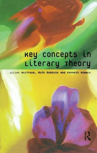 9781579583729: Key Concepts in Literary Theory