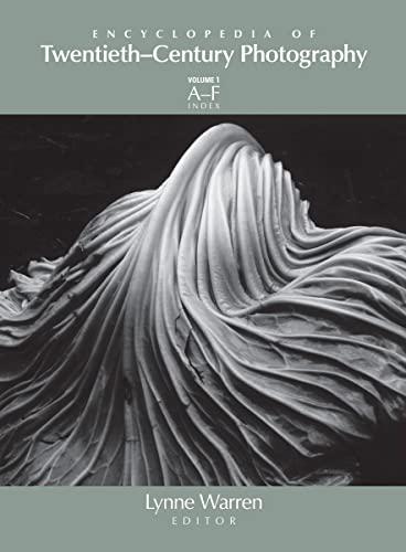 9781579583934: Encyclopedia of Twentieth-Century Photography (3 Volumes)