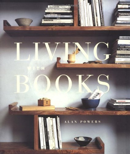 9781579590246: Living With Books