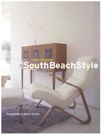 9781579590444: South Beach Style