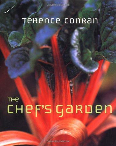 9781579590505: The Chef's Garden